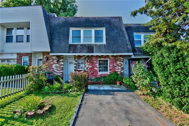 690 Silver Lake Scotchtown Road, Middletown, NY 10941 (MLS #H6134162) :: Signature Premier Properties