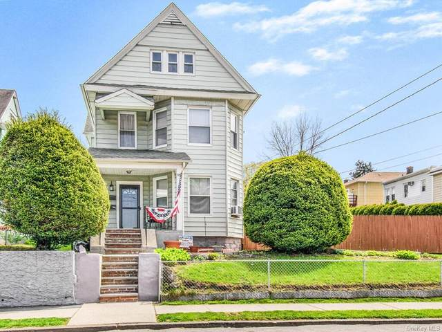 96 Burhans Avenue, Yonkers, NY 10701 (MLS #H6134187) :: Kendall Group Real Estate | Keller Williams