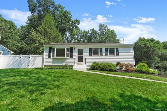 6 Cannon Lane, New Milford, CT 06776 (MLS #H6134190) :: Goldstar Premier Properties