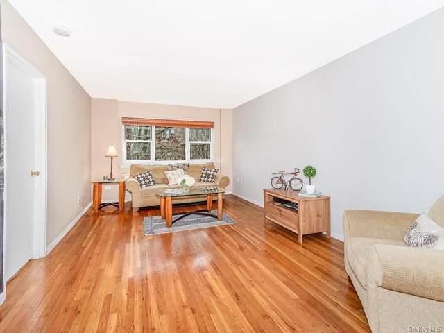 3030 Johnson Avenue 6G, Bronx, NY 10463 (MLS #H6134207) :: Laurie Savino Realtor