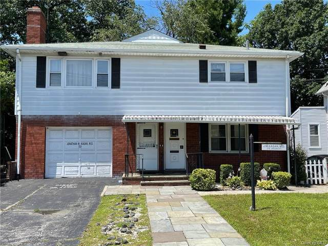 751 Kimball Avenue, Yonkers, NY 10704 (MLS #H6134224) :: Goldstar Premier Properties