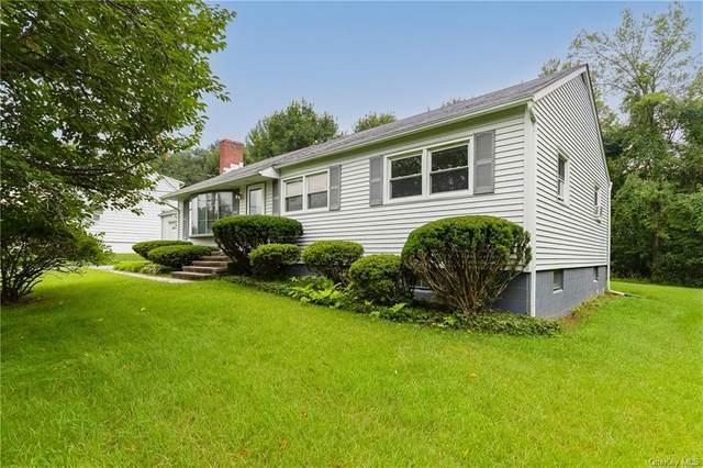 21 Mainetti Drive, Poughkeepsie, NY 12603 (MLS #H6134230) :: Cronin & Company Real Estate