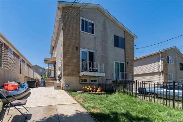 8 Van Name Avenue, Staten Island, NY 10303 (MLS #H6134238) :: Goldstar Premier Properties