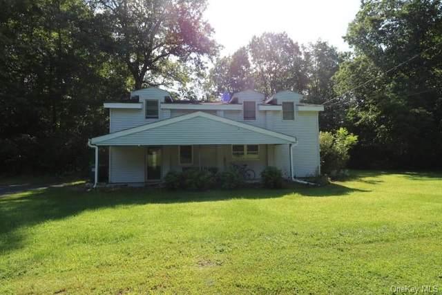28 Summitville Road, Wurtsboro, NY 12790 (MLS #H6134239) :: Howard Hanna | Rand Realty