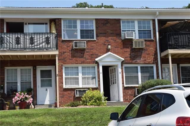 8 Colonial Road #4, Beacon, NY 12508 (MLS #H6134246) :: Cronin & Company Real Estate