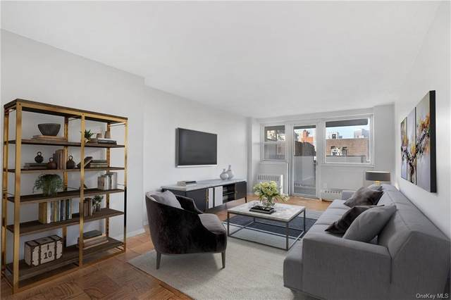 75 Henry Street 4L, Brooklyn Heights, NY 11201 (MLS #H6134261) :: Laurie Savino Realtor