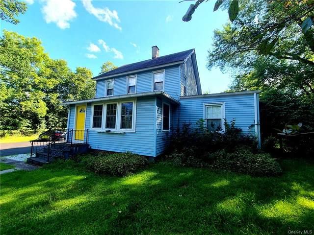 29 Van Burenville Road, Middletown, NY 10940 (MLS #H6134267) :: Howard Hanna Rand Realty