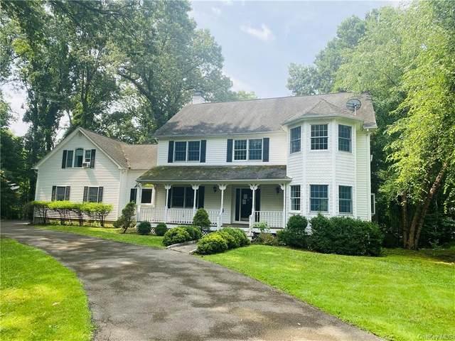 5 Oreilly Court, Croton-On-Hudson, NY 10520 (MLS #H6134329) :: Goldstar Premier Properties