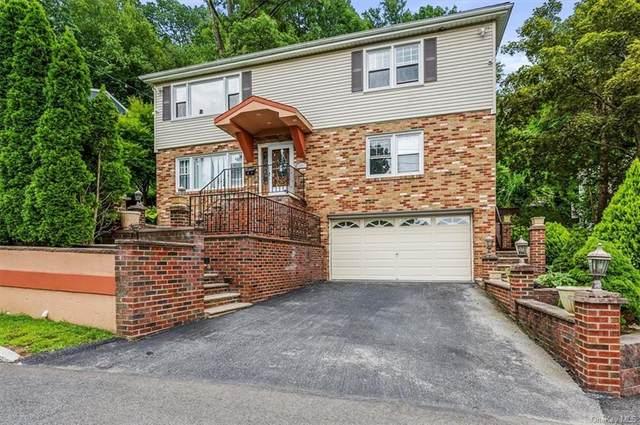 27 Bonaventure Avenue, Ardsley, NY 10502 (MLS #H6134336) :: Team Pagano