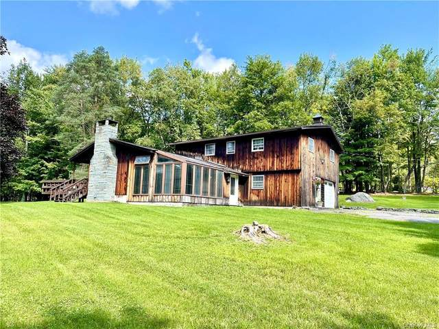 31 Hastings Drive, Grahamsville, NY 12740 (MLS #H6134367) :: Signature Premier Properties