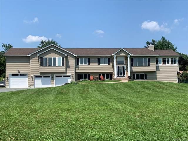 246 Gillespie Street, Pine Bush, NY 12566 (MLS #H6134401) :: Signature Premier Properties