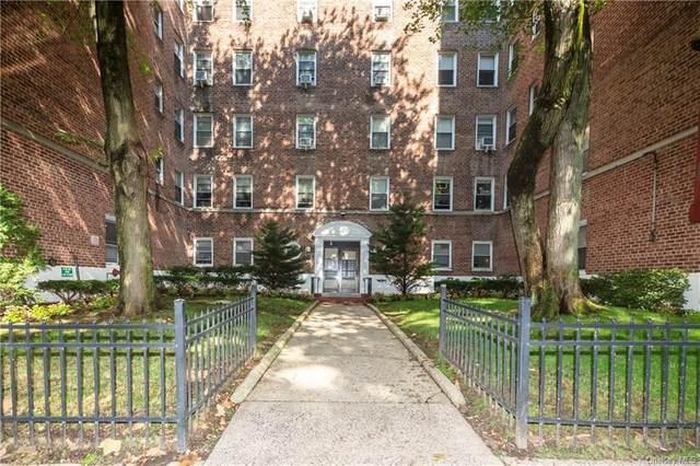 821 Bronx River Road E3, Bronxville, NY 10708 (MLS #H6134427) :: McAteer & Will Estates   Keller Williams Real Estate