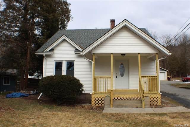 122 Berme Road, Port Jervis, NY 12771 (MLS #H6134429) :: Signature Premier Properties