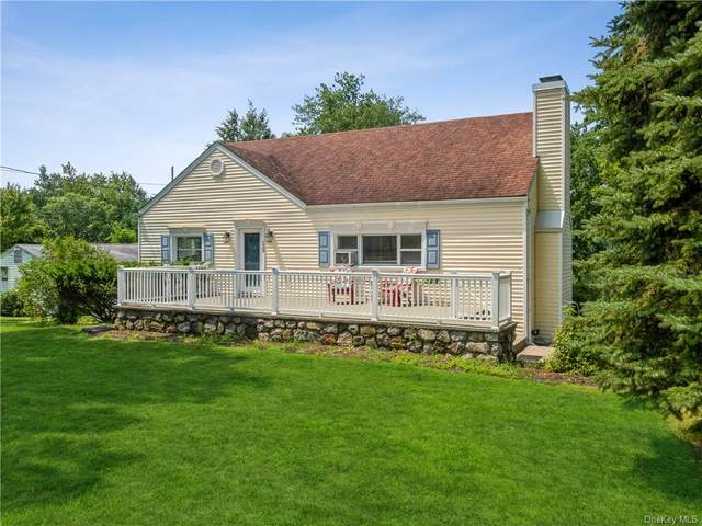 229 W Lovell Street, Mahopac, NY 10541 (MLS #H6134435) :: Kendall Group Real Estate | Keller Williams