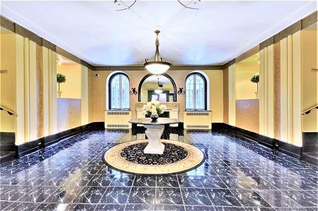 3636 Greystone Avenue 6AB, Bronx, NY 10463 (MLS #H6134443) :: Kendall Group Real Estate   Keller Williams
