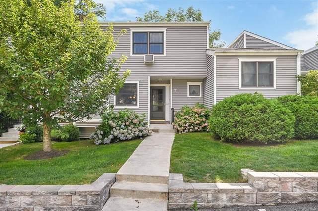 7 Brewster Woods Drive, Brewster, NY 10509 (MLS #H6134444) :: Goldstar Premier Properties