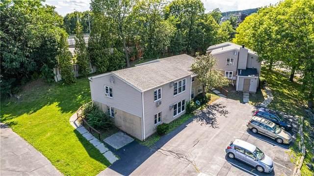 13 Gerald Drive B-3, Poughkeepsie, NY 12601 (MLS #H6134458) :: Laurie Savino Realtor