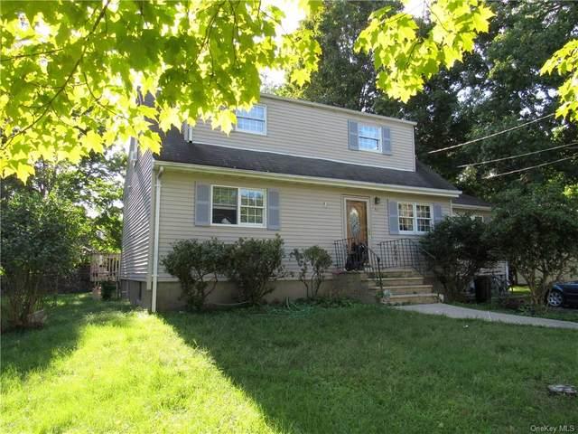 52 James Road, Monroe, NY 10950 (MLS #H6134460) :: Signature Premier Properties