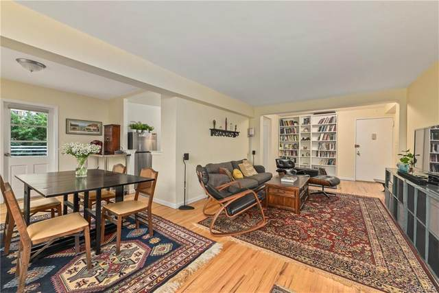 255 Fieldston Terrace 3L, Bronx, NY 10471 (MLS #H6134463) :: Laurie Savino Realtor