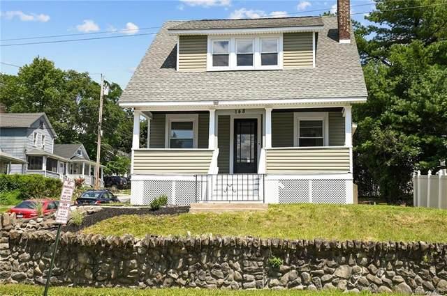 148 Gidney Avenue, Newburgh, NY 12550 (MLS #H6134486) :: Howard Hanna   Rand Realty