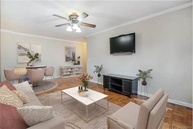 16 N Broadway 4J, White Plains, NY 10601 (MLS #H6134500) :: McAteer & Will Estates | Keller Williams Real Estate