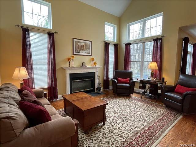 9 Shetland Circle, Highland Mills, NY 10930 (MLS #H6134550) :: Signature Premier Properties