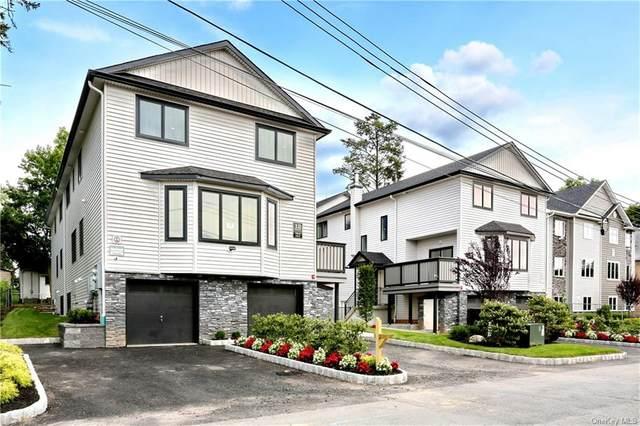 12 Parker Street #112, Spring Valley, NY 10977 (MLS #H6134557) :: Signature Premier Properties
