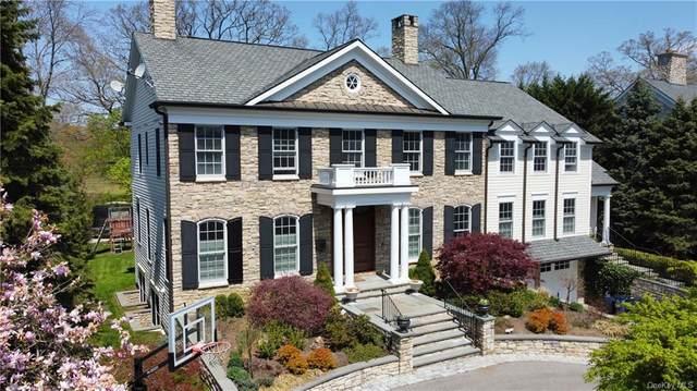 11 Seneca Road, Scarsdale, NY 10583 (MLS #H6134570) :: Carollo Real Estate