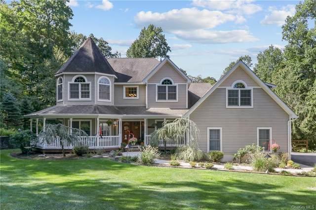 16 Sandra Lane, Monroe, NY 10950 (MLS #H6134581) :: Signature Premier Properties
