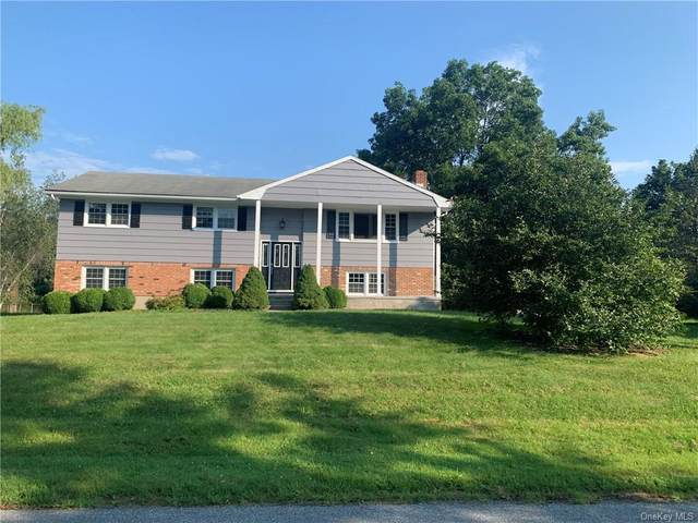 12 Briarwood Drive, Middletown, NY 10940 (MLS #H6134584) :: Signature Premier Properties
