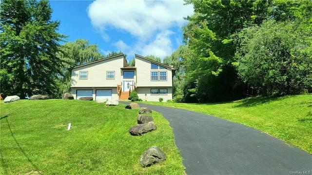 12 Longview Lane, Middletown, NY 10941 (MLS #H6134621) :: Signature Premier Properties