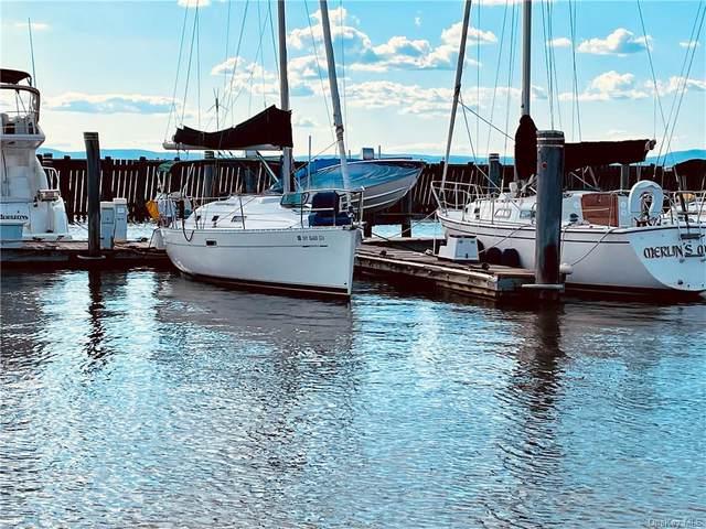 D7 Boat Slip Half Moon Bay Marina Drive, Croton-On-Hudson, NY 10520 (MLS #H6134623) :: Mark Seiden Real Estate Team