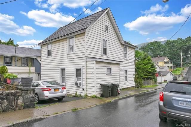 21 Schneider Avenue, Highland Falls, NY 10928 (MLS #H6134631) :: Kendall Group Real Estate   Keller Williams