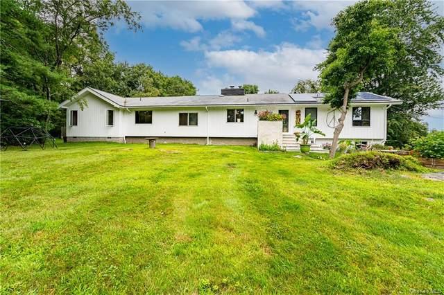 204 Keeler Lane, North Salem, NY 10560 (MLS #H6134635) :: McAteer & Will Estates | Keller Williams Real Estate