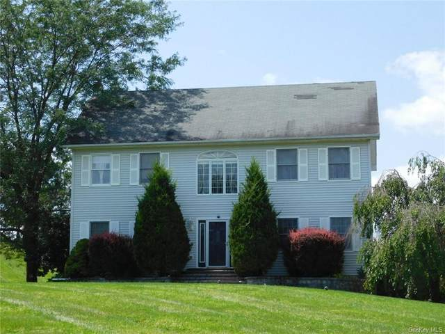 36 Ayres Court, Circleville, NY 10919 (MLS #H6134645) :: Signature Premier Properties