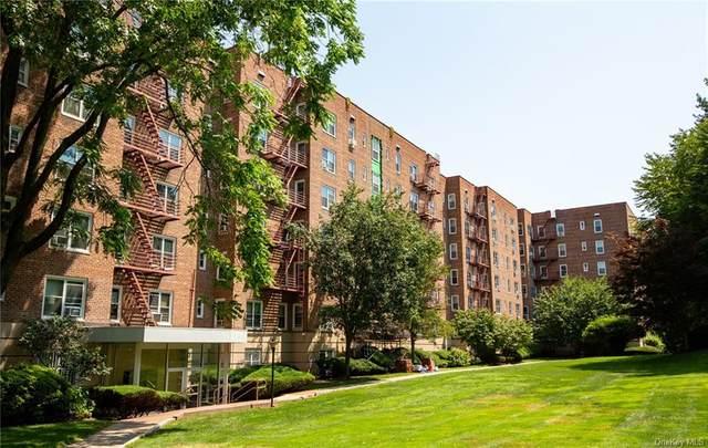 1300 Midland Avenue C44, Yonkers, NY 10704 (MLS #H6134672) :: Goldstar Premier Properties