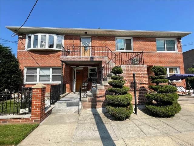 1280 Hollywood Avenue, Bronx, NY 10461 (MLS #H6134693) :: Team Pagano