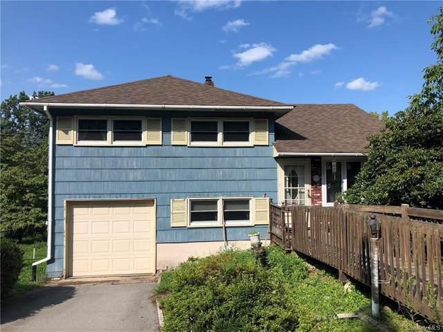 104 Sleepy Valley Road, Warwick, NY 10990 (MLS #H6134696) :: Carollo Real Estate