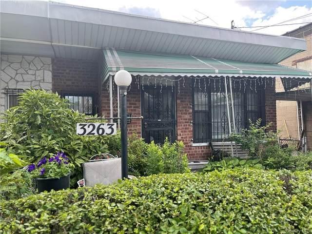 3263 Ely Avenue, Bronx, NY 10469 (MLS #H6134711) :: Team Pagano