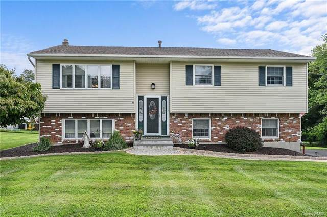 12 Macintosh Drive, Middletown, NY 10941 (MLS #H6134715) :: Signature Premier Properties