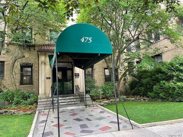 475 Bronx River Road 4A, Yonkers, NY 10704 (MLS #H6134721) :: Laurie Savino Realtor