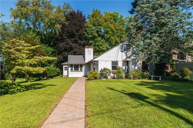 41 Ondaora Parkway, Highland Falls, NY 10928 (MLS #H6134726) :: McAteer & Will Estates | Keller Williams Real Estate