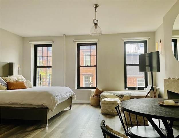 82 Horatio Street 4-A, New York, NY 10014 (MLS #H6134743) :: Howard Hanna   Rand Realty