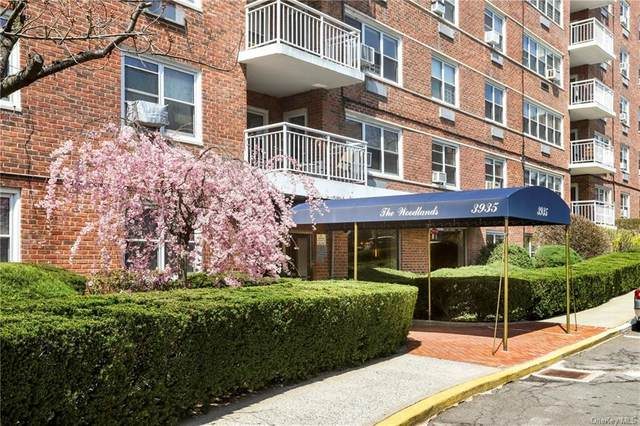 3935 Blackstone Avenue 1A, Bronx, NY 10471 (MLS #H6134750) :: Goldstar Premier Properties