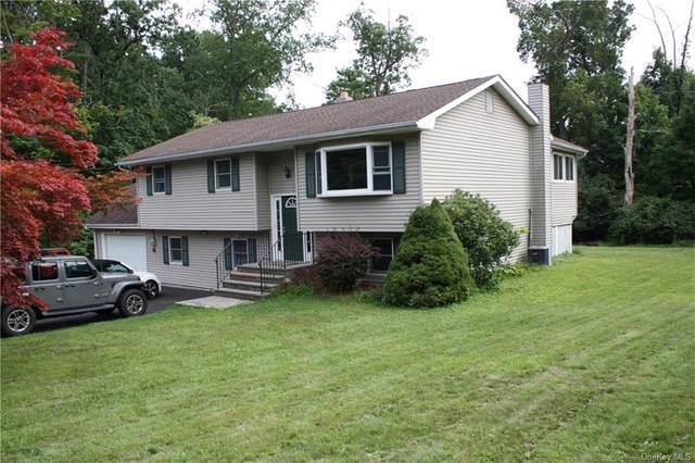 45 Ridge Road, Highland Mills, NY 10930 (MLS #H6134827) :: Signature Premier Properties