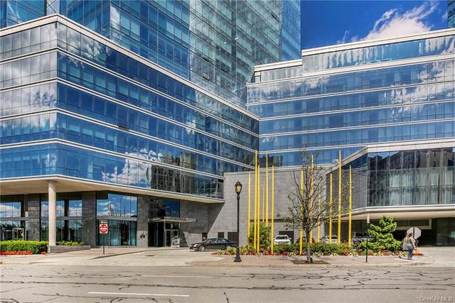 5 Renaissance Square 14E, White Plains, NY 10601 (MLS #H6134836) :: Goldstar Premier Properties