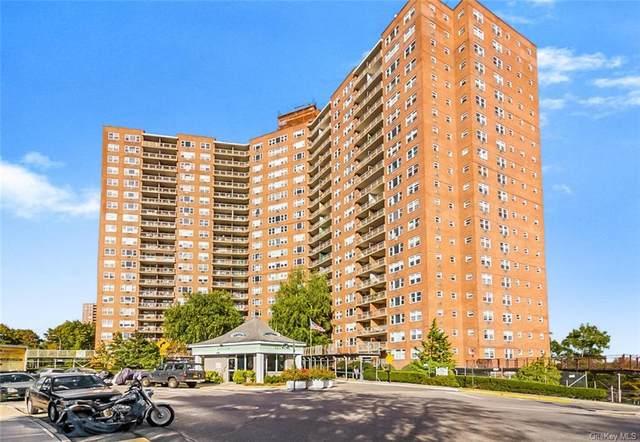 5700 Arlington Avenue 7C, Bronx, NY 10471 (MLS #H6134866) :: McAteer & Will Estates | Keller Williams Real Estate