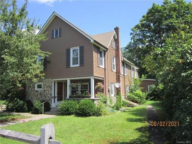 3654 Route 52, Walker Valley, NY 12566 (MLS #H6134872) :: Goldstar Premier Properties