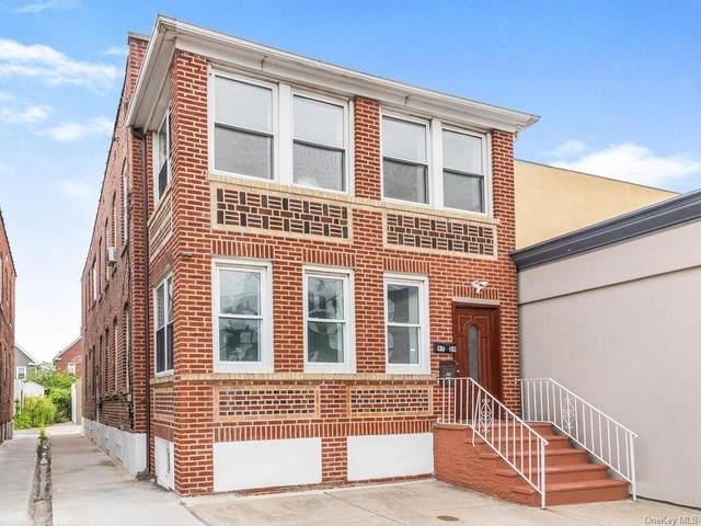 9729 130th Street, Richmond Hill, NY 11419 (MLS #H6134923) :: Howard Hanna | Rand Realty