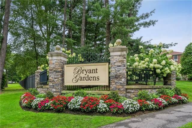 3 Bryant Crescent 1H, White Plains, NY 10605 (MLS #H6135049) :: McAteer & Will Estates | Keller Williams Real Estate